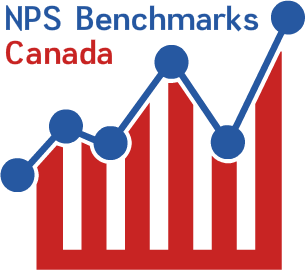 NPS Benchmarks Canada logo